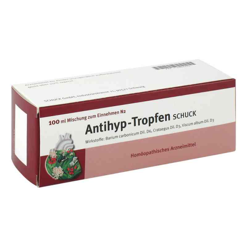 Antihyp Tropfen Schuck  bei apo-discounter.de bestellen
