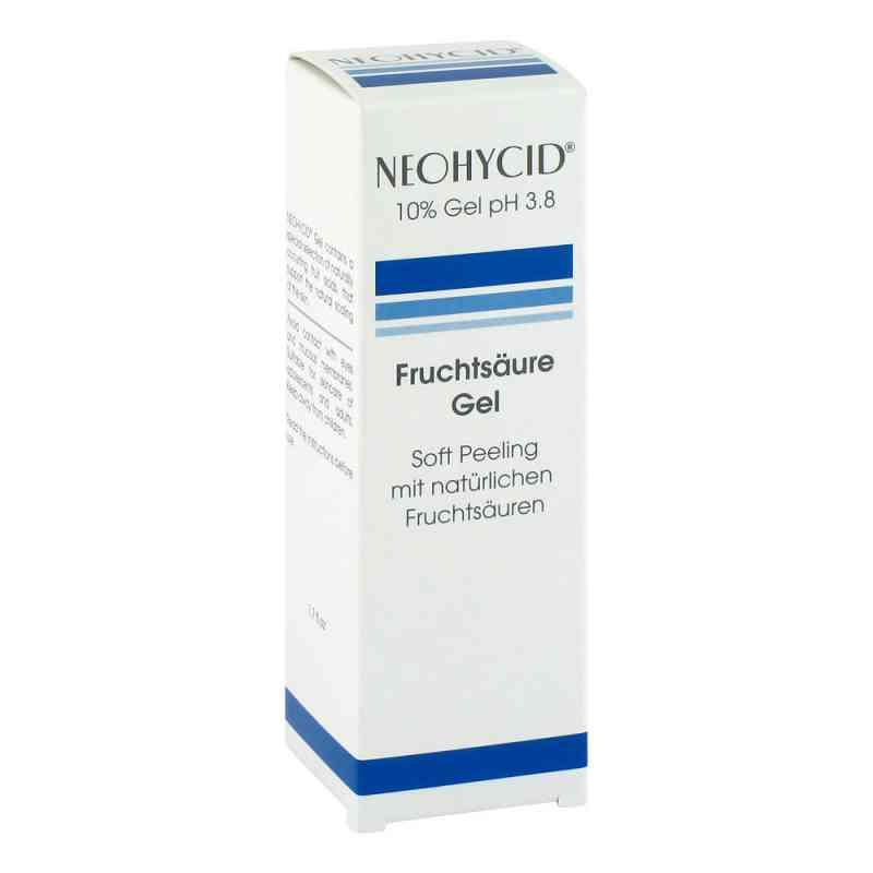 Neo Hycid 10% Fruchtsäure Gel  bei apo-discounter.de bestellen