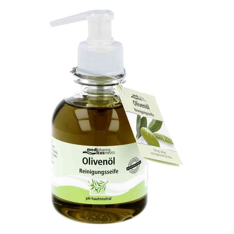 Olivenöl Reinigungsseife  bei apo-discounter.de bestellen