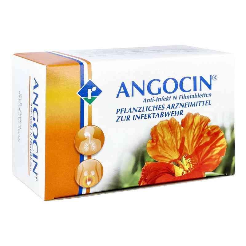 Angocin Anti-Infekt N  bei apo-discounter.de bestellen