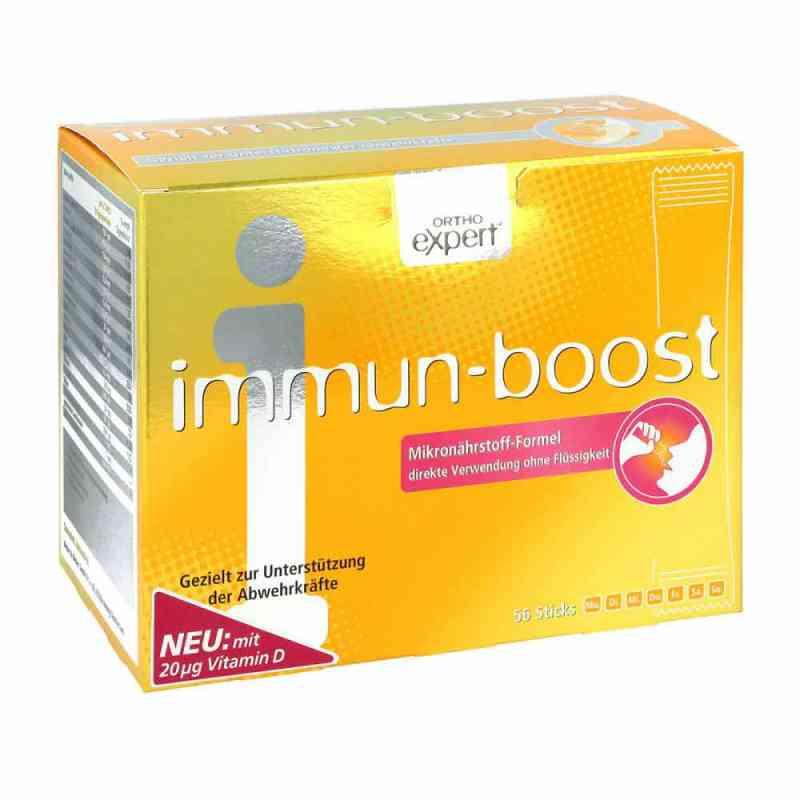 Immun-boost Orthoexpert Direktgranulat  bei apo-discounter.de bestellen