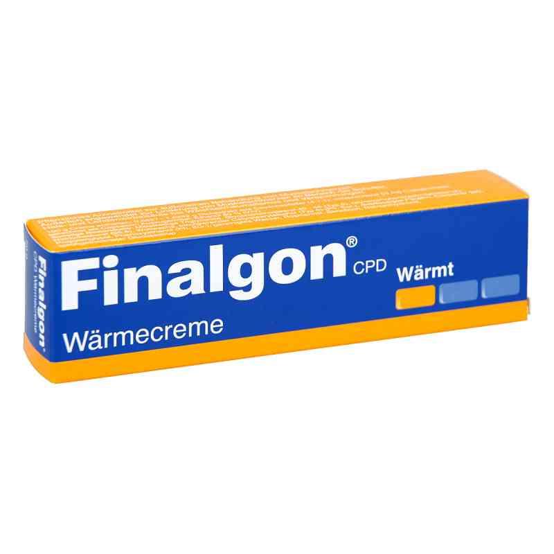 Finalgon CPD Wärmecreme