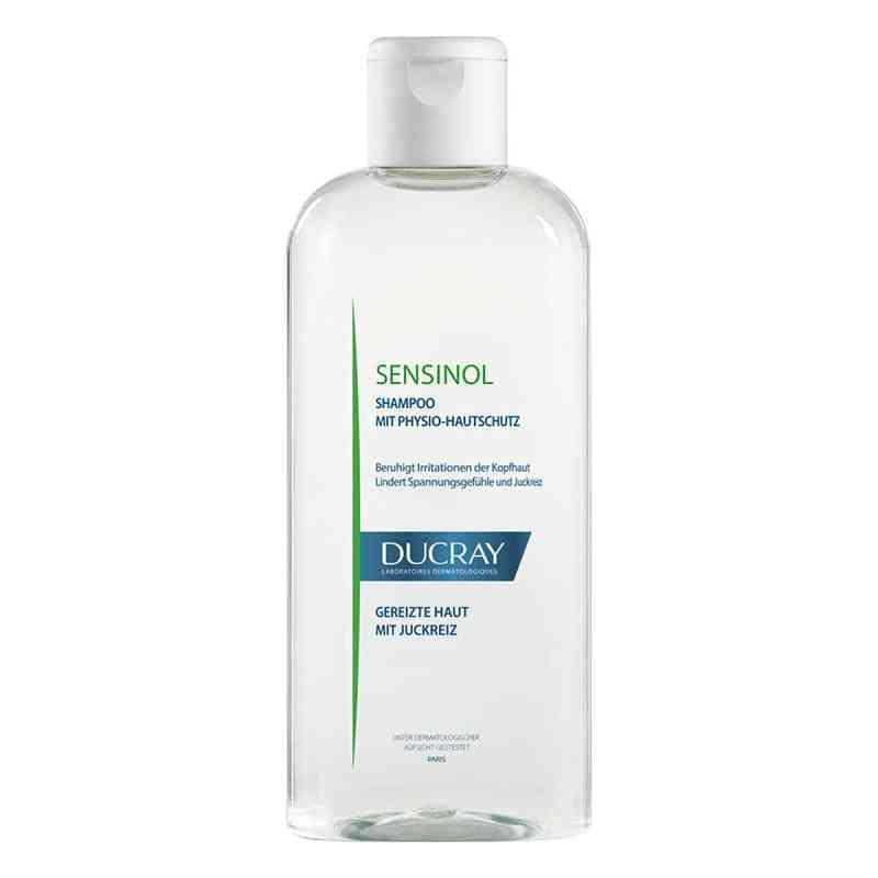 Ducray Sensinol Shampoo irritierte gereizte Kopfh.  bei apo-discounter.de bestellen