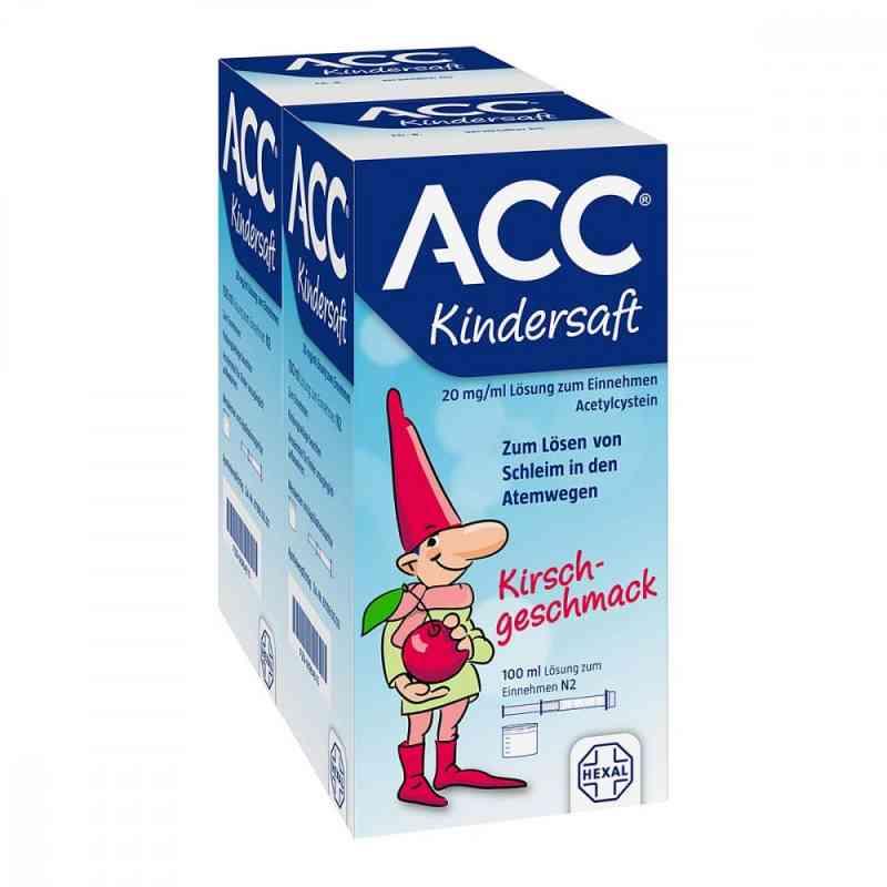 ACC Kindersaft  bei apo-discounter.de bestellen