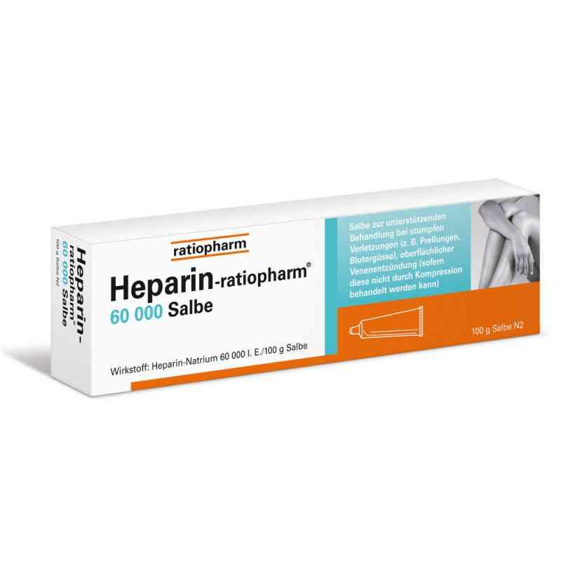 Heparin-ratiopharm 60000 bei apo-discounter.de bestellen