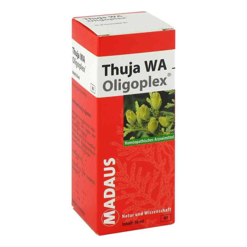 Thuja Wa Oligoplex Lösung  bei apo-discounter.de bestellen