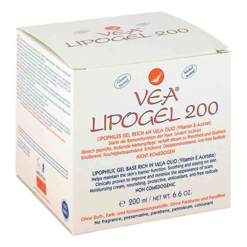 Vea Lipogel 200  bei apo-discounter.de bestellen