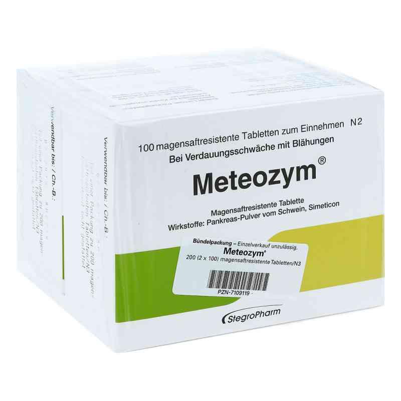 Meteozym  bei apo-discounter.de bestellen