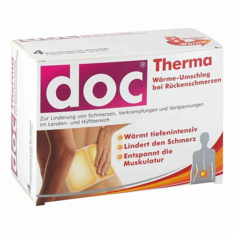 Doc Therma Wärme-umschlag bei Rückenschmerzen  bei apo-discounter.de bestellen