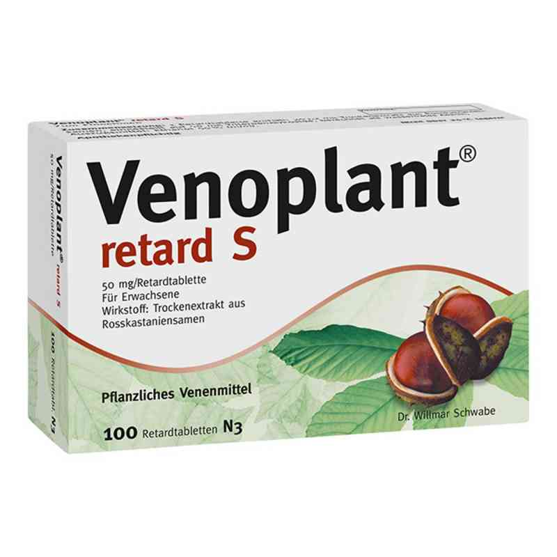 Venoplant retard S  bei apo-discounter.de bestellen