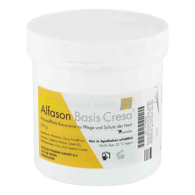Alfason Basis Cresa Creme  bei apo-discounter.de bestellen