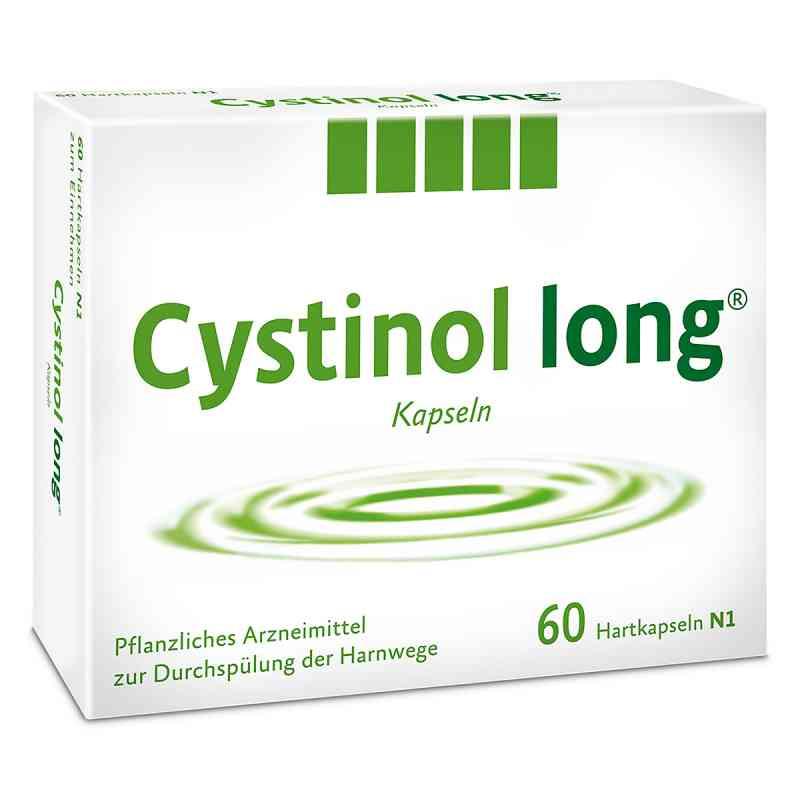 Cystinol long  bei apo-discounter.de bestellen