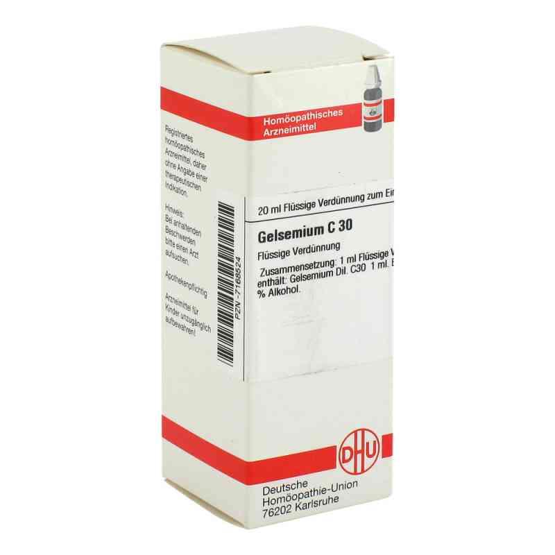 Gelsemium C30 Dilution  bei apo-discounter.de bestellen