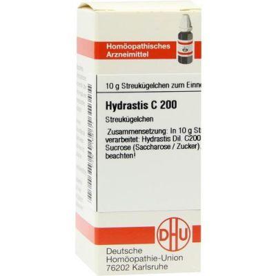 Hydrastis C 200 Globuli  bei apo-discounter.de bestellen