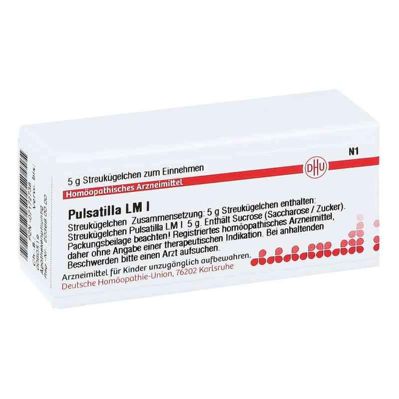 Lm Pulsatilla I Globuli  bei apo-discounter.de bestellen