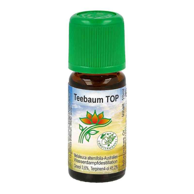 Chrütermännli Teebaumöl Top Qualität  bei apo-discounter.de bestellen
