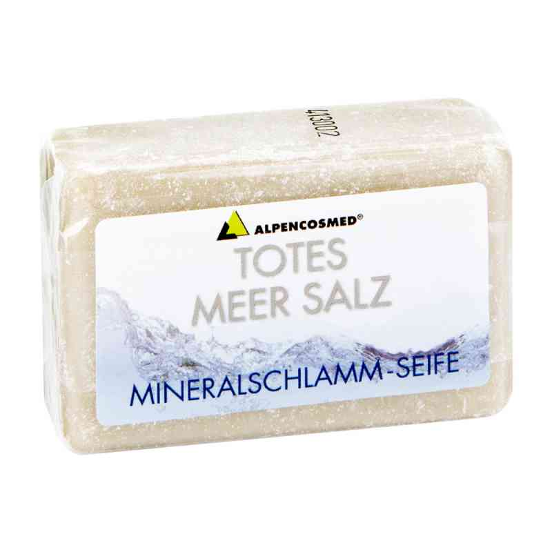Totes Meer Salz Mineral Schlamm Seife  bei apo-discounter.de bestellen
