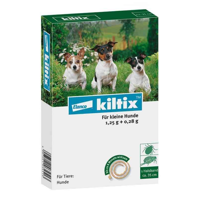 Kiltix für kleine Hunde Halsband  bei apo-discounter.de bestellen
