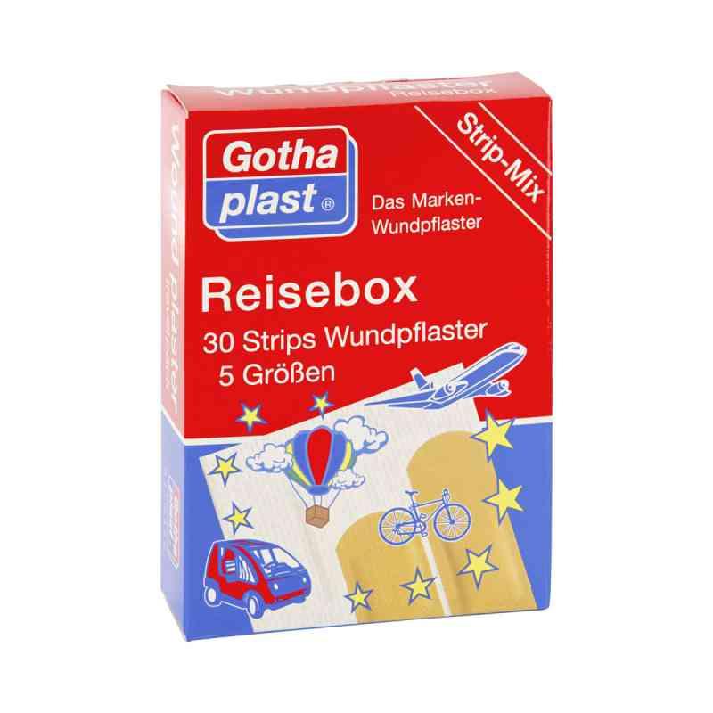 Gothaplast Wundpfl.reisebox  bei apo-discounter.de bestellen