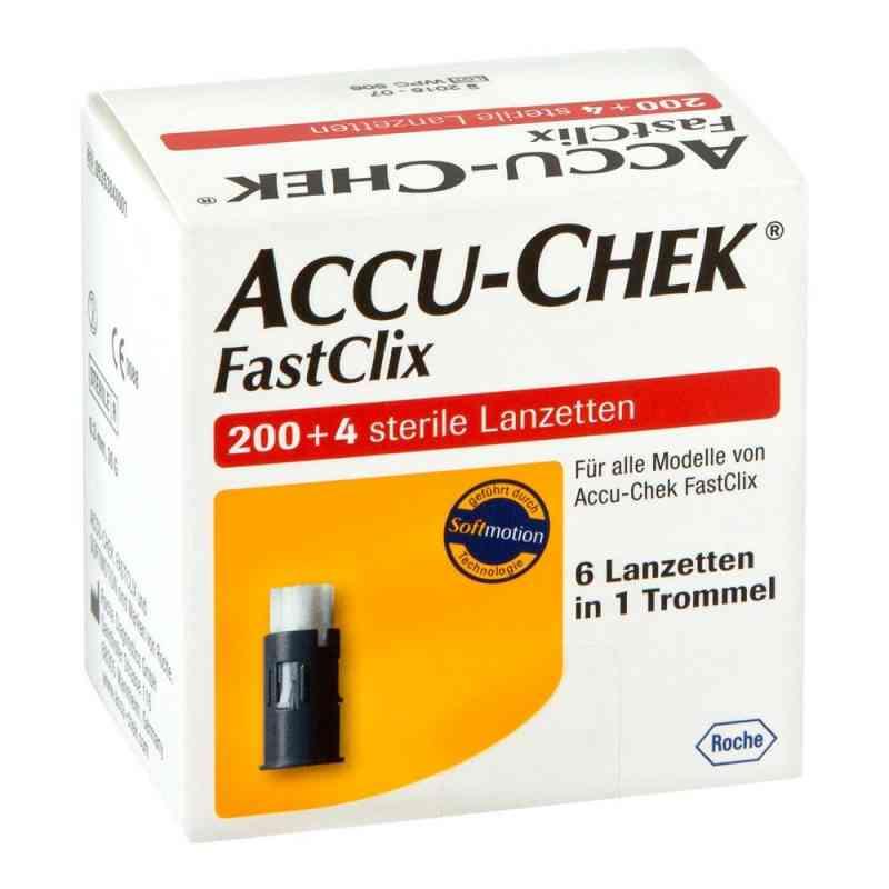 Accu Chek Fastclix Lanzetten  bei apo-discounter.de bestellen