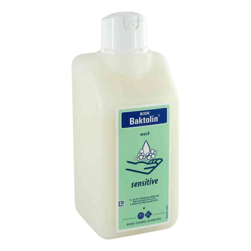 Baktolin sensitive Lotion  bei apo-discounter.de bestellen