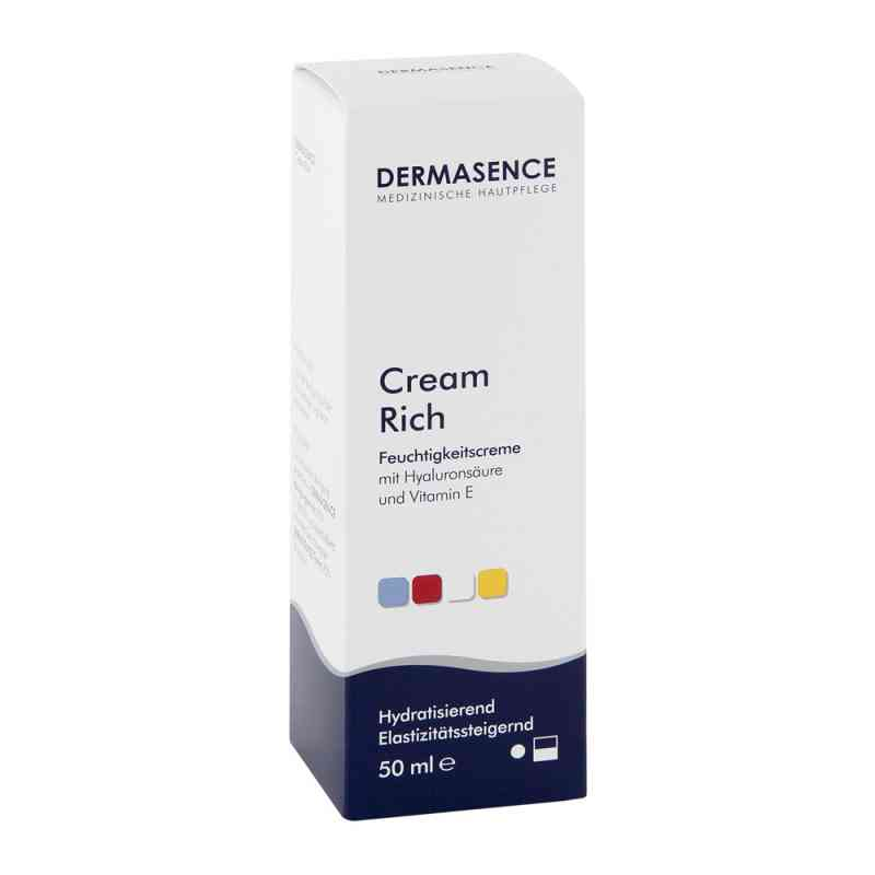 Dermasence Cream rich  bei apo-discounter.de bestellen