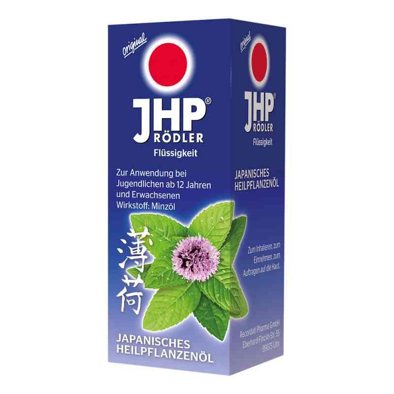 JHP-Rödler  bei apo-discounter.de bestellen