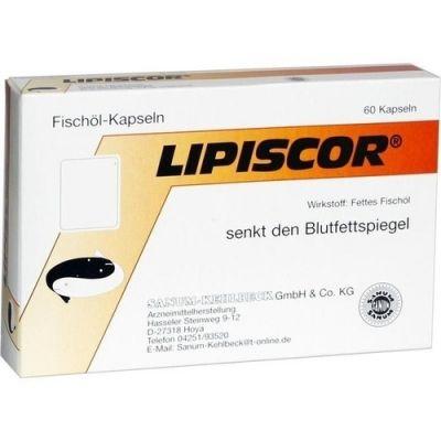 LIPISCOR  bei apo-discounter.de bestellen