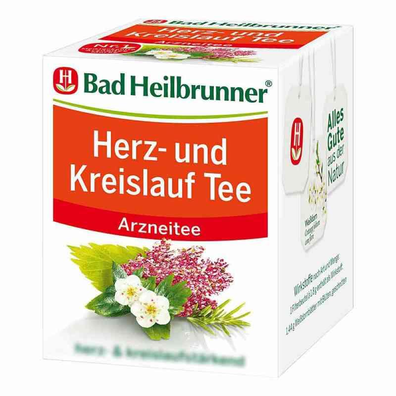 Bad Heilbrunner Herz- und Kreislauftee N  bei apo-discounter.de bestellen