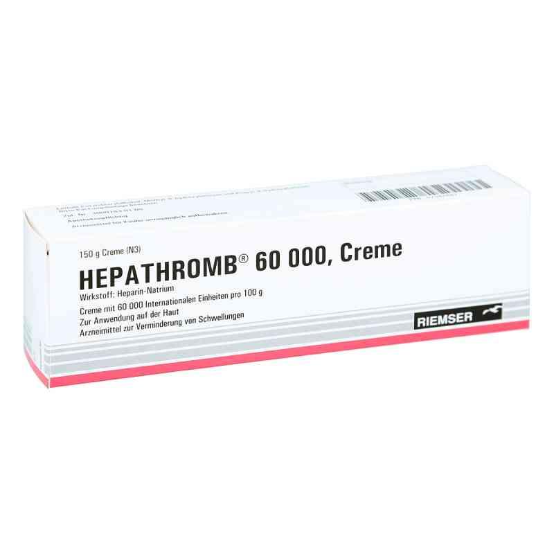 Hepathromb 60000  bei apo-discounter.de bestellen