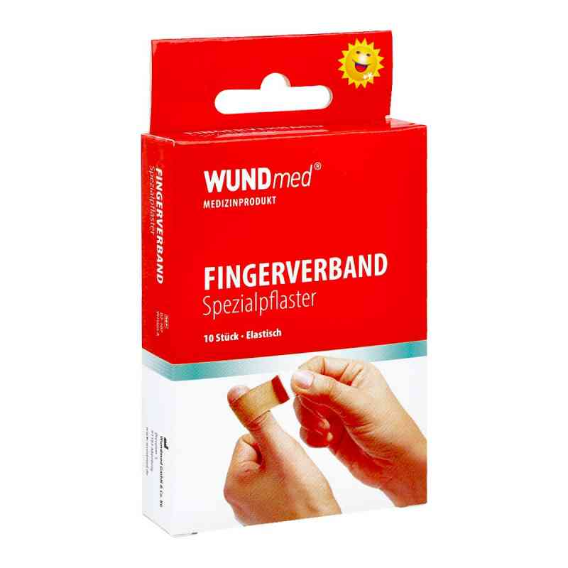 Fingerverband Spezialpflaster 2x12 cm  bei apo-discounter.de bestellen