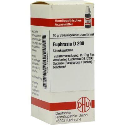 Euphrasia D 200 Globuli  bei apo-discounter.de bestellen