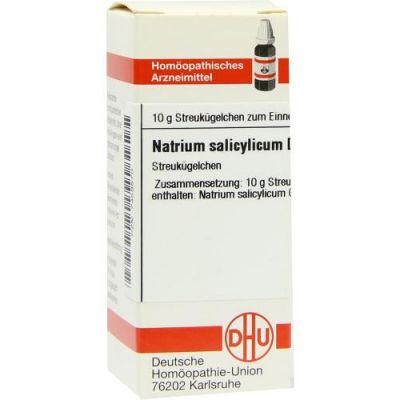 Natrium Salicylicum D 30 Globuli  bei apo-discounter.de bestellen