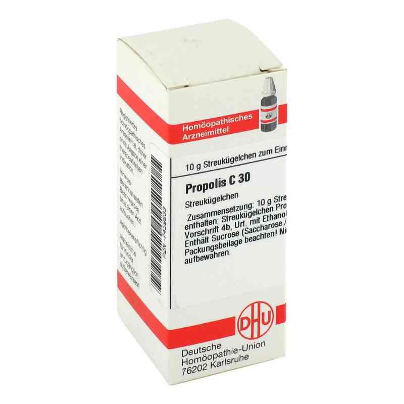 Propolis C30 Globuli  bei apo-discounter.de bestellen