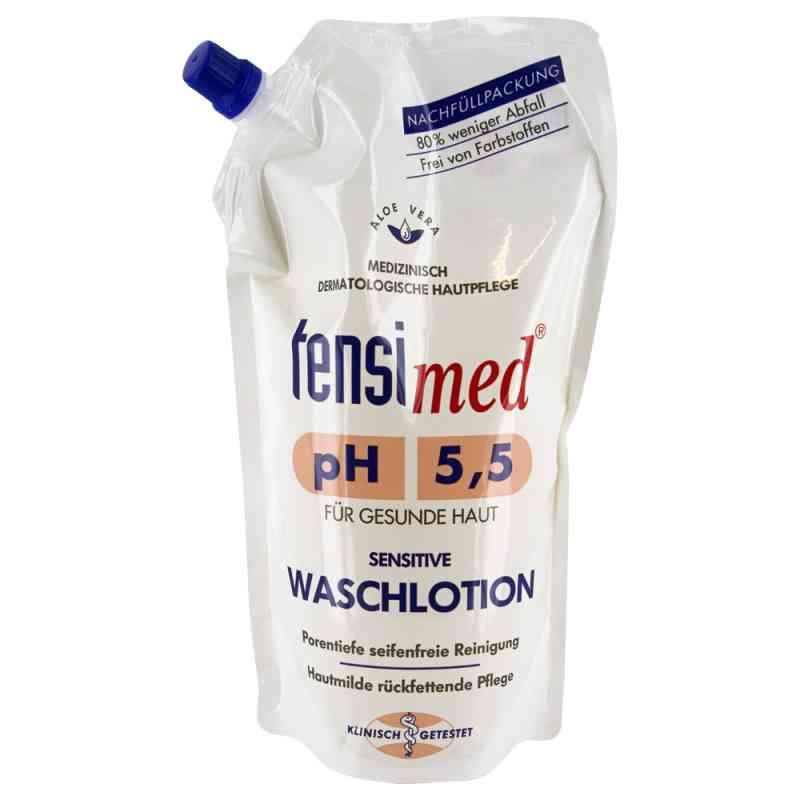 Tensimed Waschemulsion Nachfüllpackung   bei apo-discounter.de bestellen