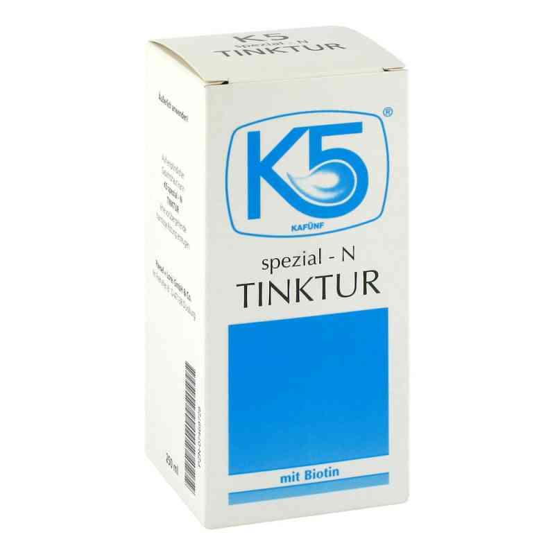 K 5 Spezial N Tinktur  bei apo-discounter.de bestellen