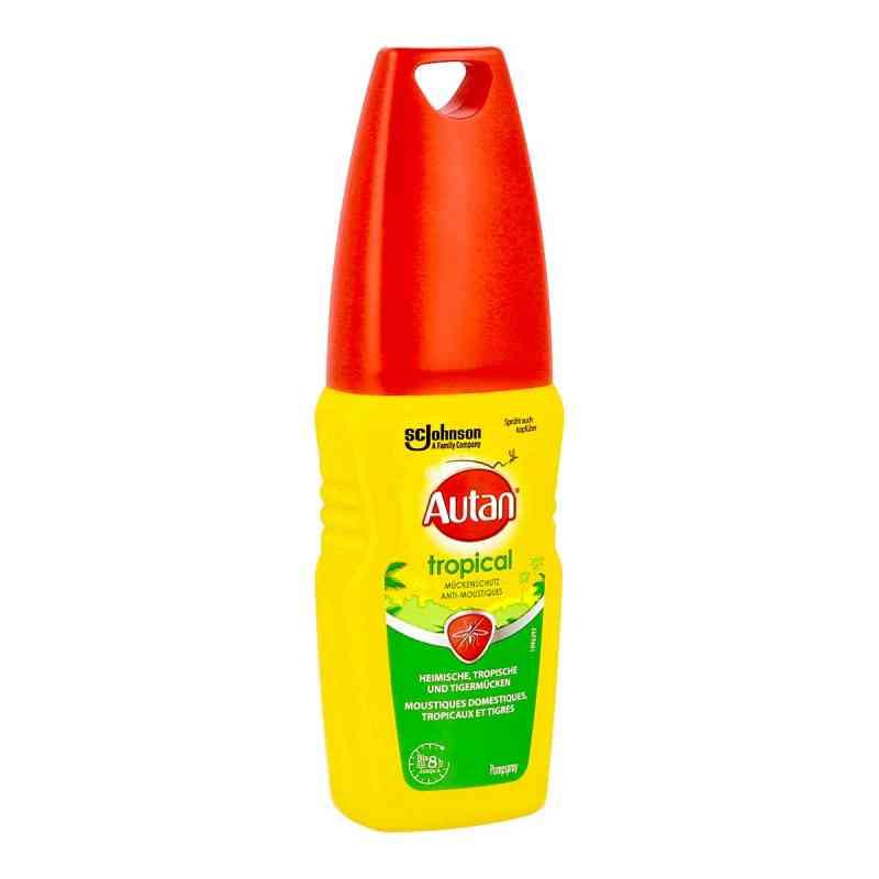 Autan Tropical Pumpspray  bei apo-discounter.de bestellen