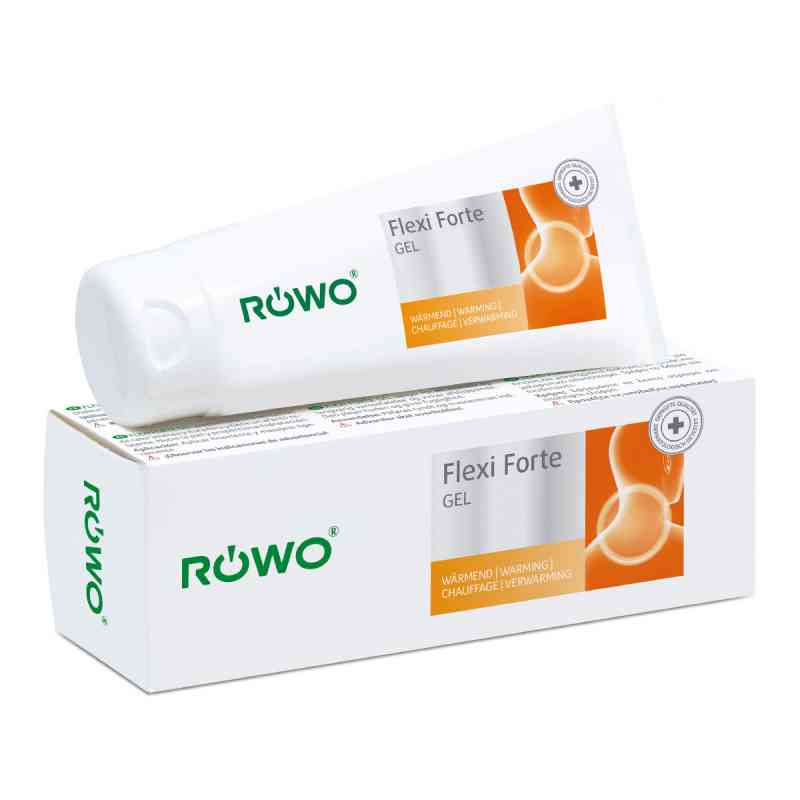 Röwo Flexi Forte Gel  bei apo-discounter.de bestellen