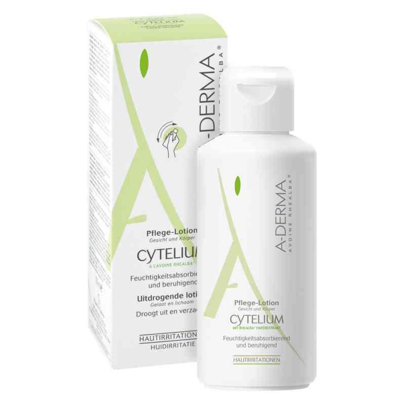 Aderma Cytelium Pflege Lotion  bei apo-discounter.de bestellen