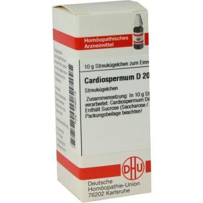 Cardiospermum D 200 Globuli  bei apo-discounter.de bestellen