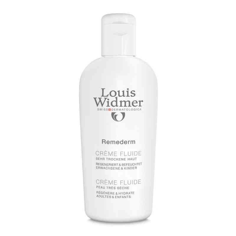 Widmer Remederm Creme Fluide leicht parfümiert  bei apo-discounter.de bestellen