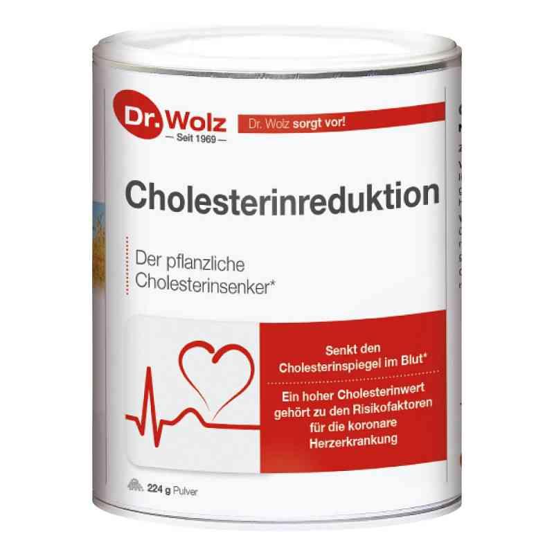 Cholesterinreduktion Doktor wolz Pulver  bei apo-discounter.de bestellen