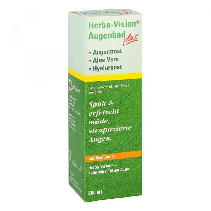Herba-vision Augenbad plus  bei apo-discounter.de bestellen
