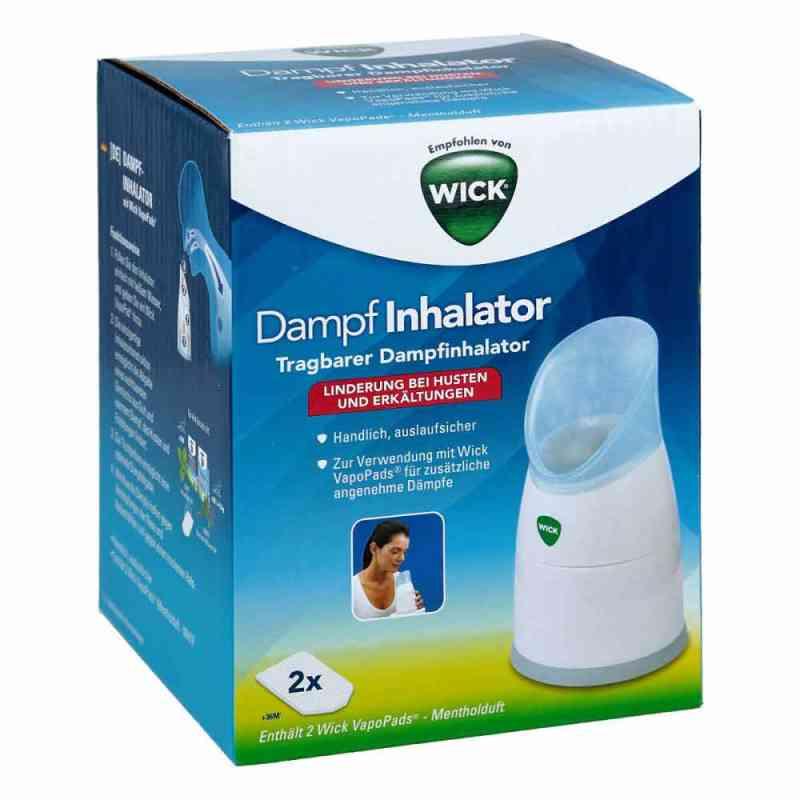 Wick Dampf Inhalator manuell  bei apo-discounter.de bestellen
