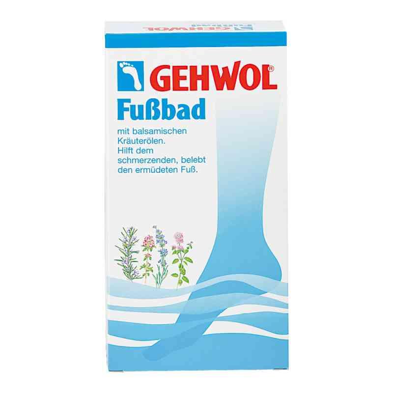 Gehwol Fussbad Portionsbtl.  bei apo-discounter.de bestellen