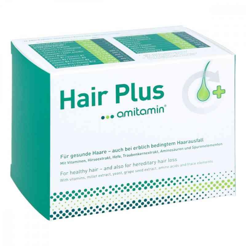 Amitamin Hair Plus Kapseln  bei apo-discounter.de bestellen