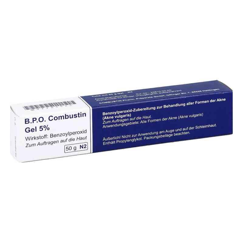 B.P.O. Combustin 5%  bei apo-discounter.de bestellen