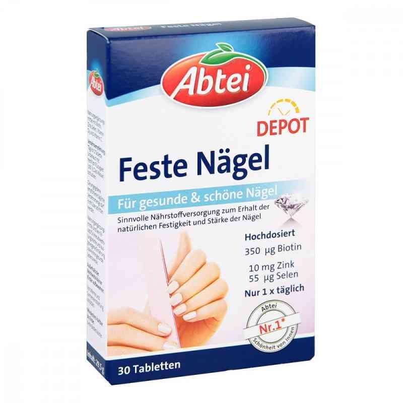 Abtei Feste Nägel Tabletten  bei apo-discounter.de bestellen