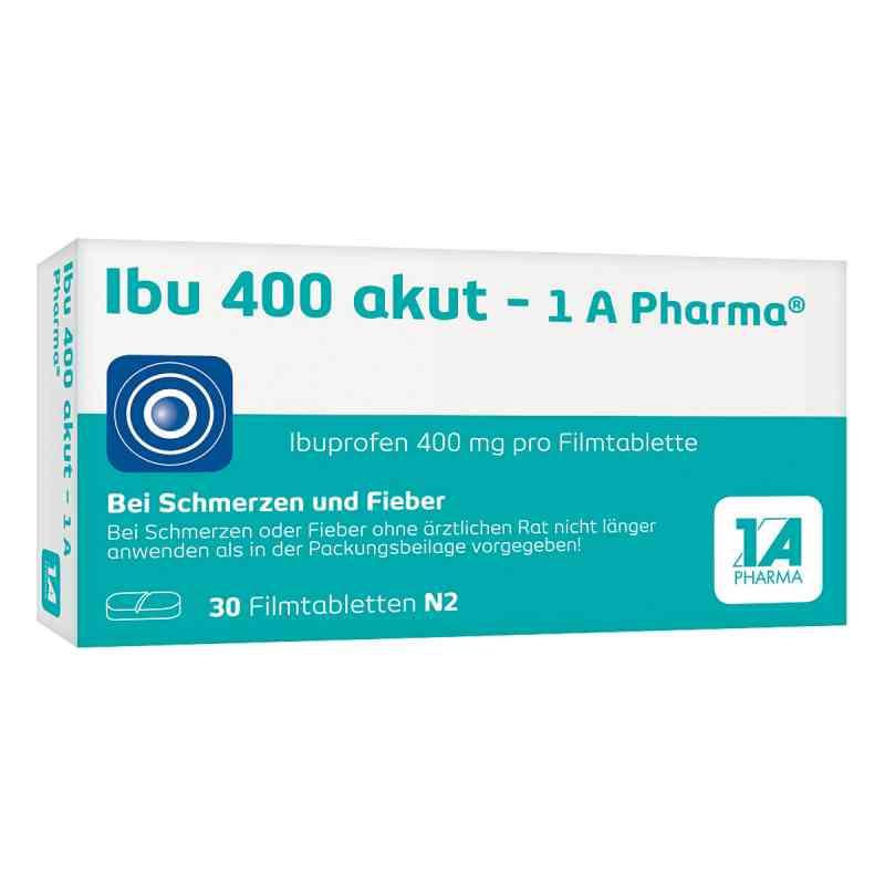 Ibu 400 akut-1A Pharma  bei apo-discounter.de bestellen