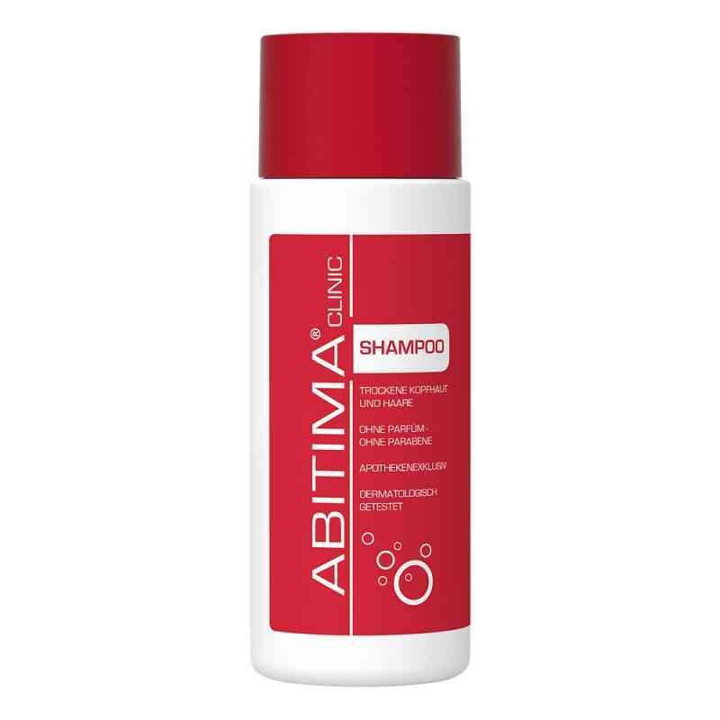 Abitima Clinic Shampoo  bei apo-discounter.de bestellen